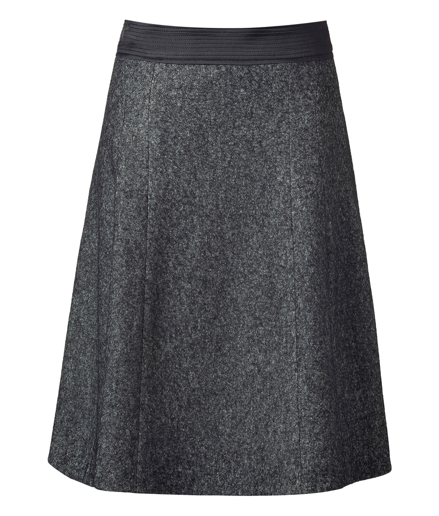 a line skirts 2014 2015 fashion trends 2016 2017