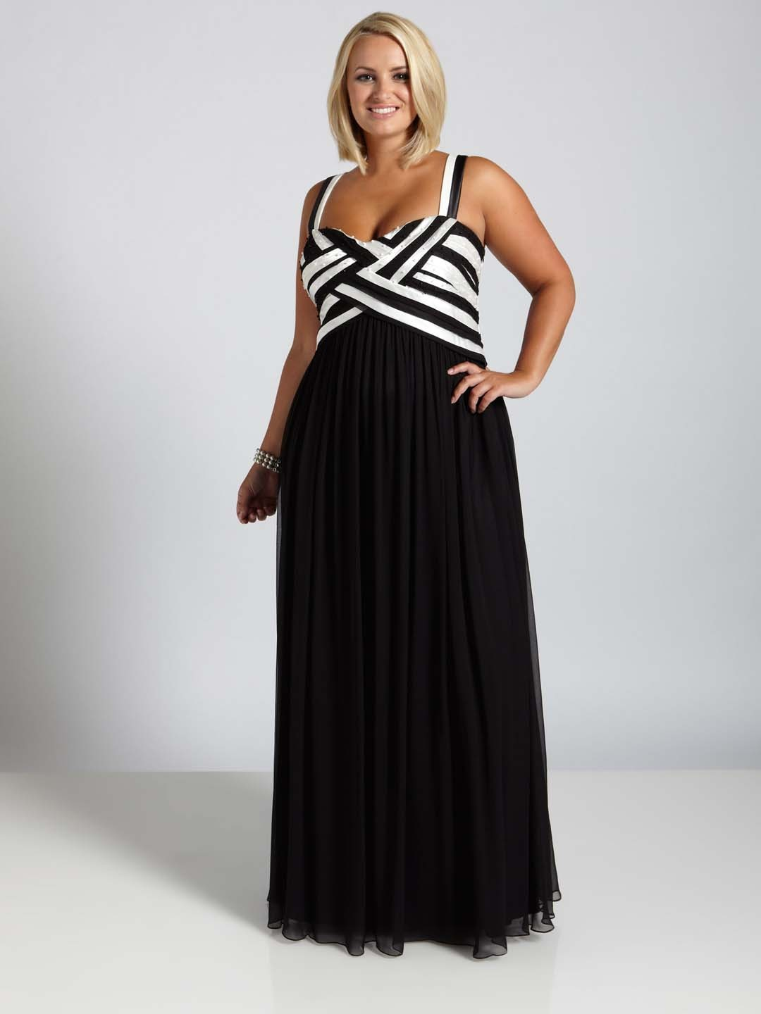 plus size dresses for all time 21