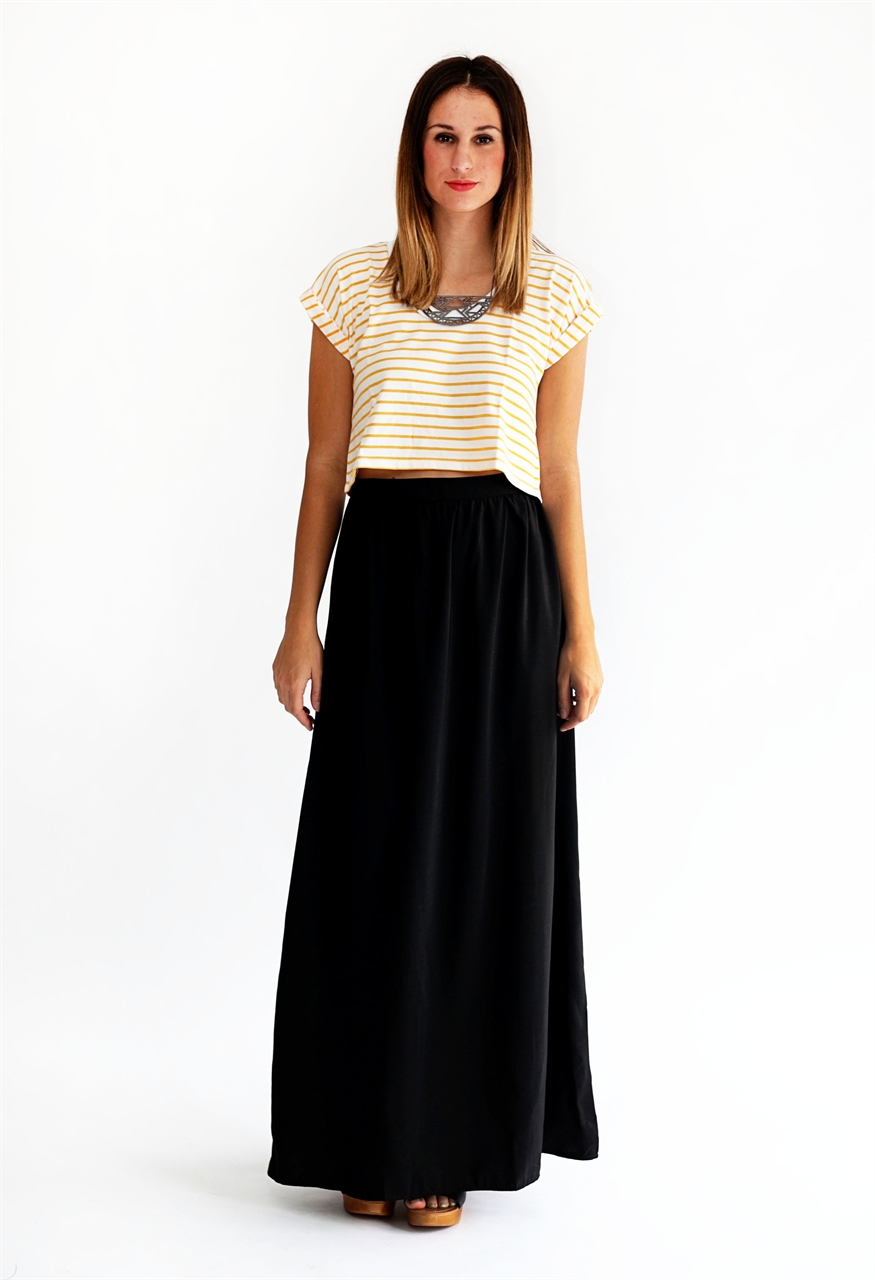 Shop maxi skirt at Neiman Marcus, where you will find free shipping on the latest in fashion from top designers.