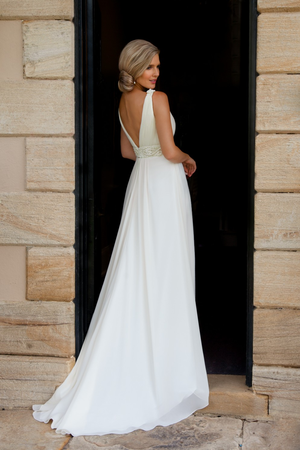 Wedding Dresses  Sydney : Couture wedding dresses sydney fashion trends