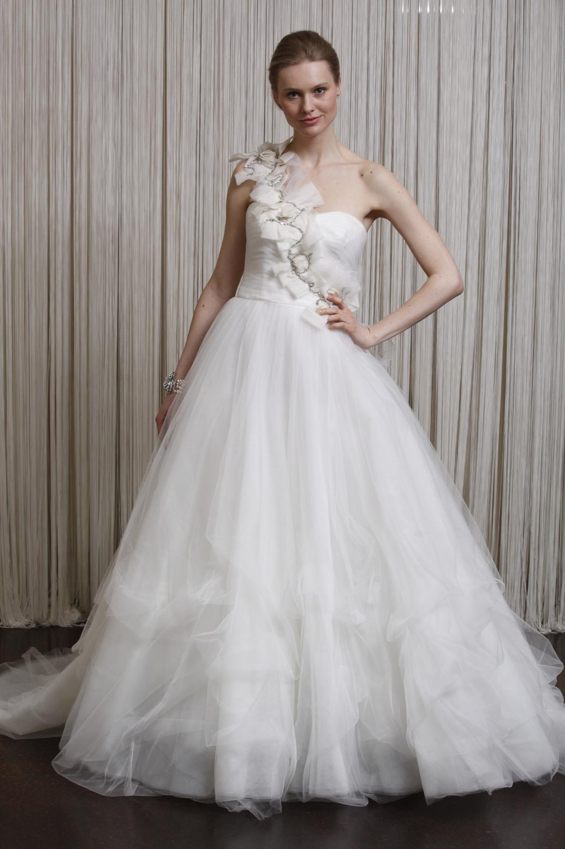 custom wedding dresses chicago 2014 2015 fashion trends