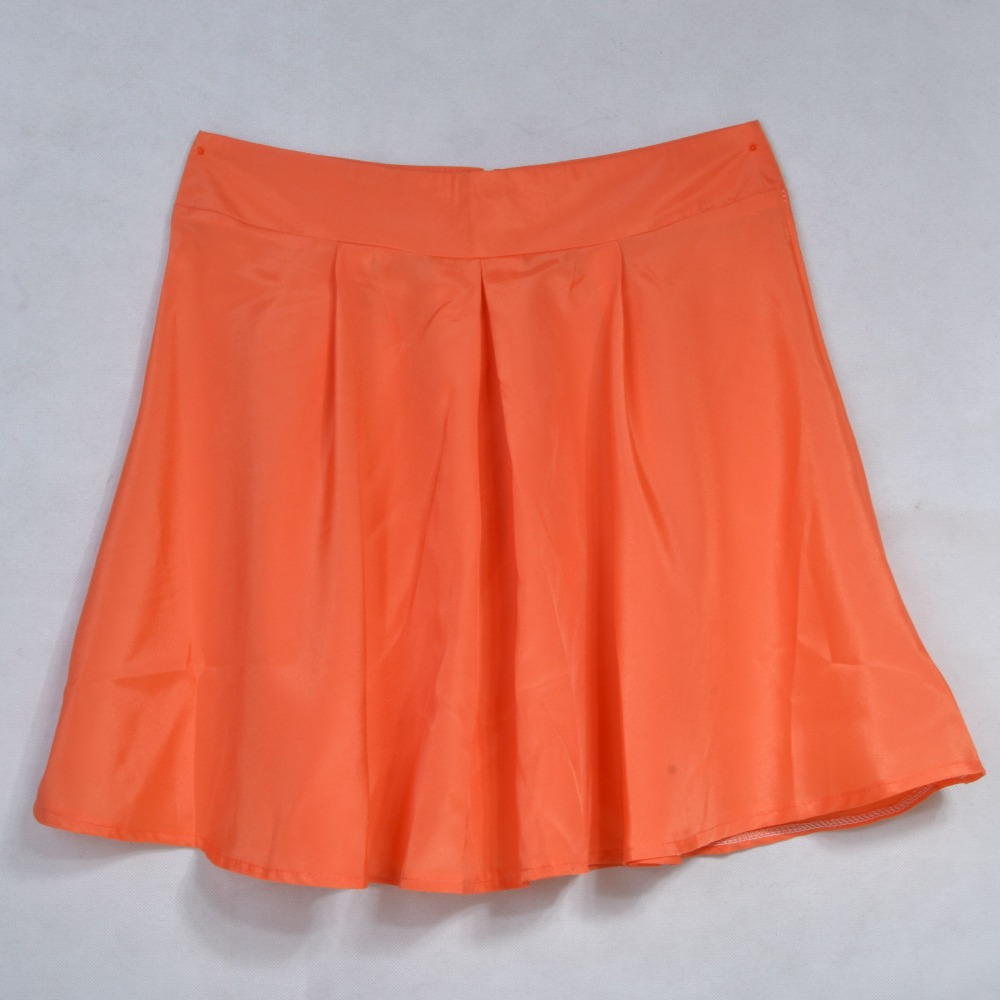 Fashion style Skirts denim for women over 50 for lady