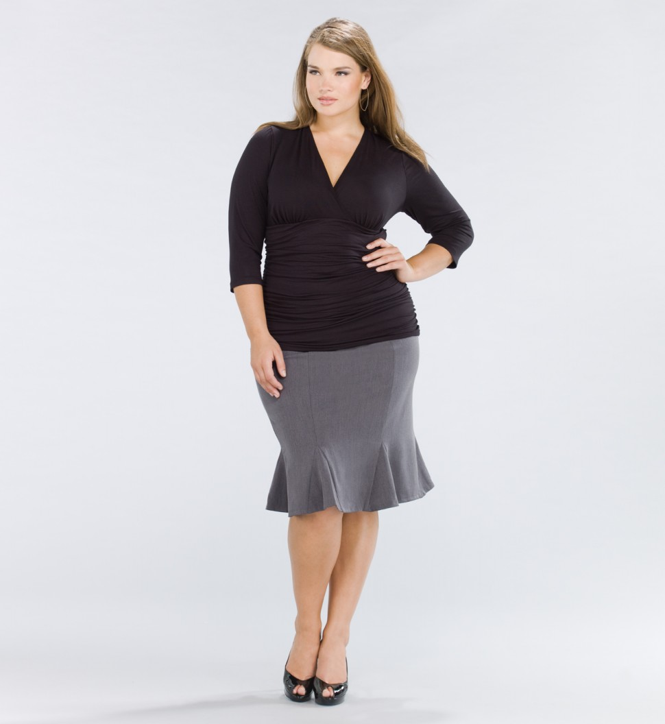Shop Online at jomp16.tk for the Latest Plus Size Denim Skirts for Women. FREE SHIPPING AVAILABLE!