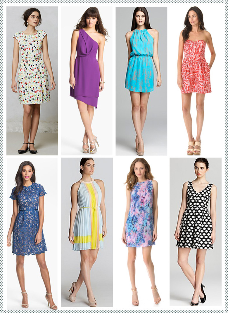 Dresses For Summer Wedding Guest