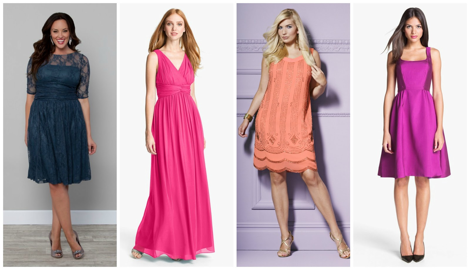 Dress for wedding guest summer 2014 2015 fashion trends for Wedding guest dress 2015