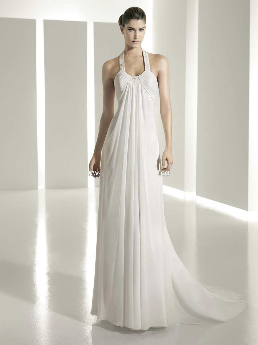 Form Fitting Wedding Dresses With Sleeves 2014-2015 ...