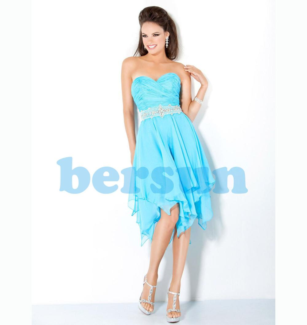 Semi Formal Dresses For Teens