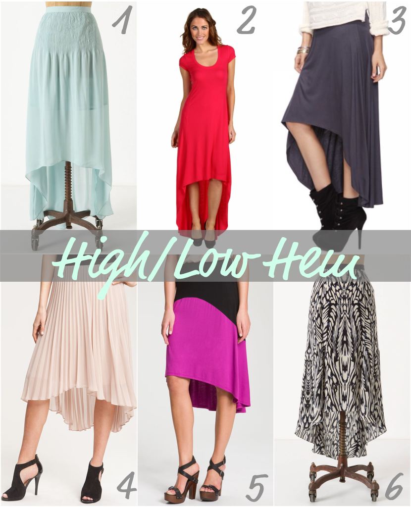 high low skirts forever 21 20142015 fashion trends 2016