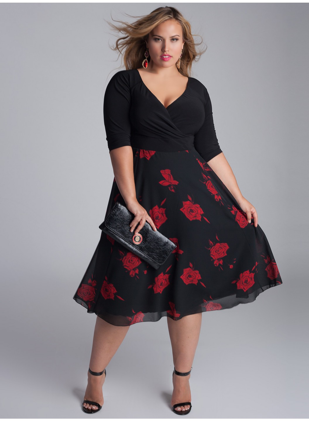 A Night Out On The Town on Pinterest | Deb Shops, Plus Size and