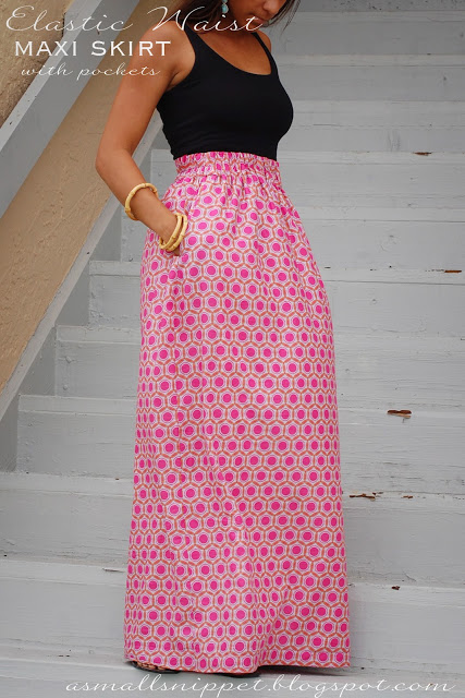 high waisted maxi skirt pattern 2014 2015 fashion trends