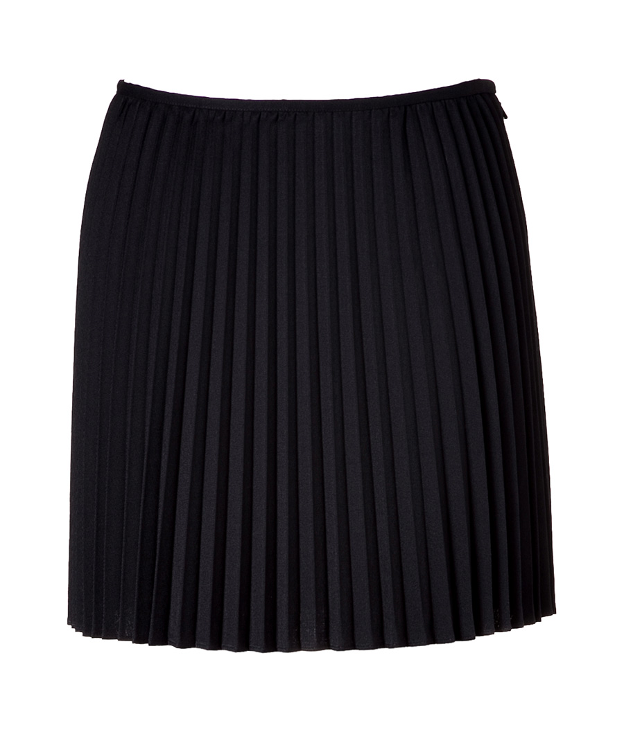 hm black pleated skirt pictures fashion skirts 101 the