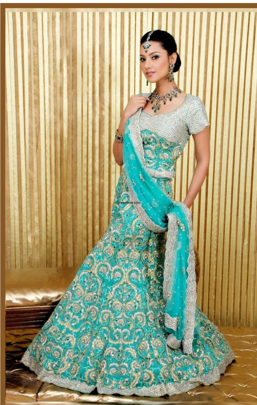 Pakistani Kids Wedding Dress 2015