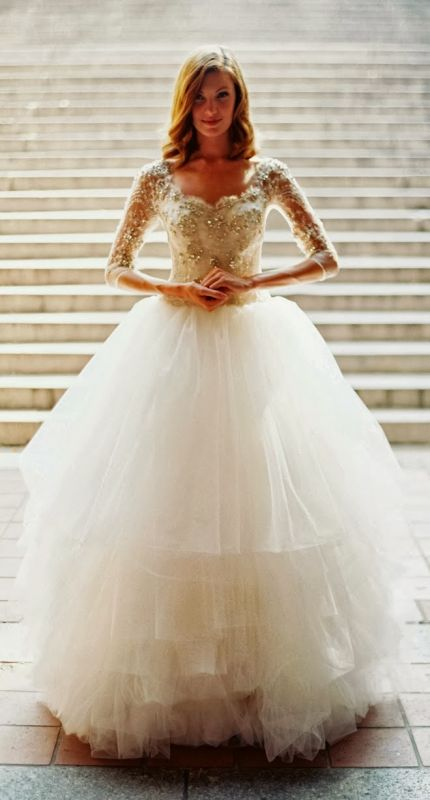 Lace Wedding Gowns Tumblr 2014 2015 Fashion Trends 2016 2017
