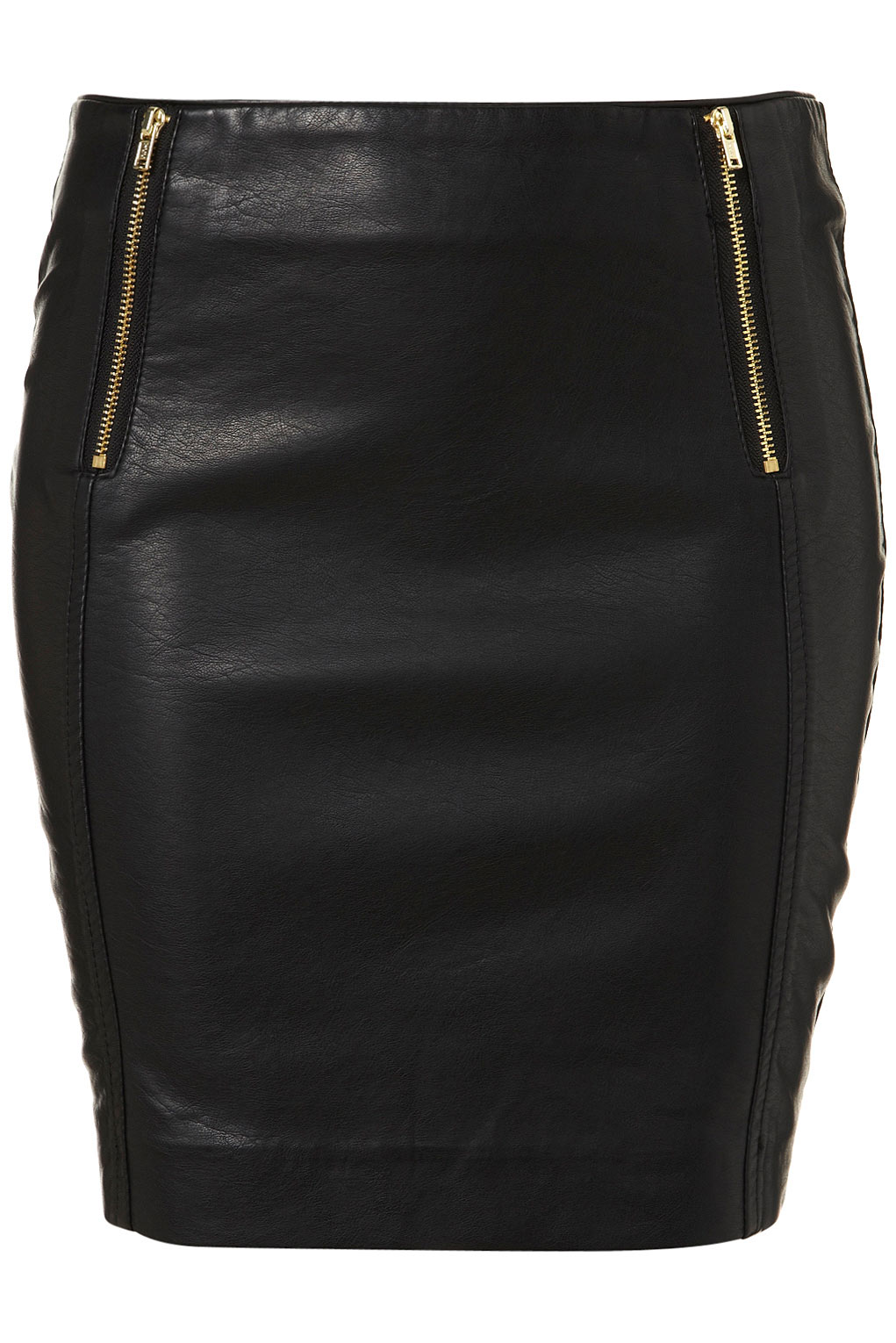 leather mini skirt topshop 2014 2015 fashion trends 2016