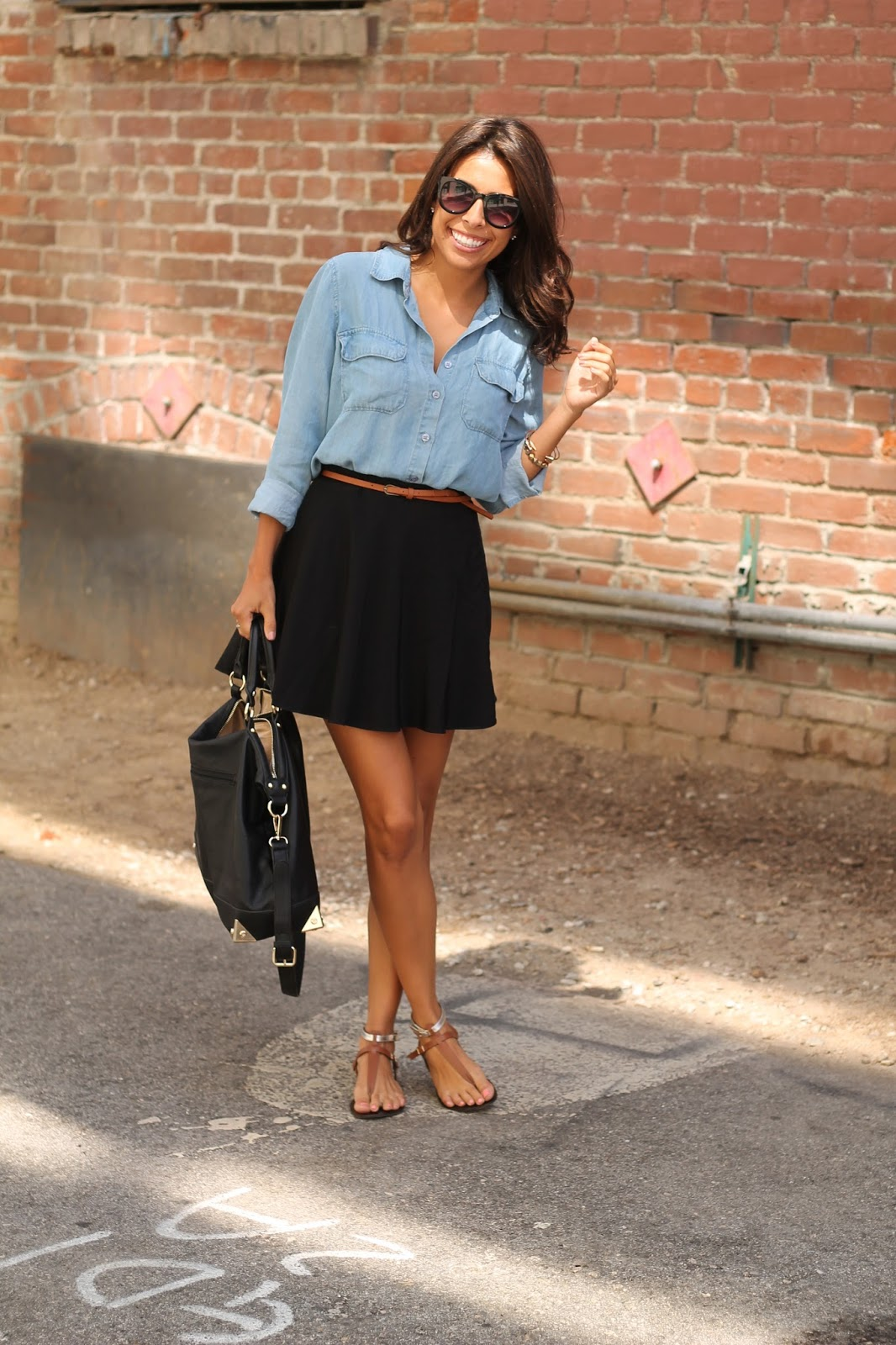long black skirt outfits tumblr 20142015 fashion trends