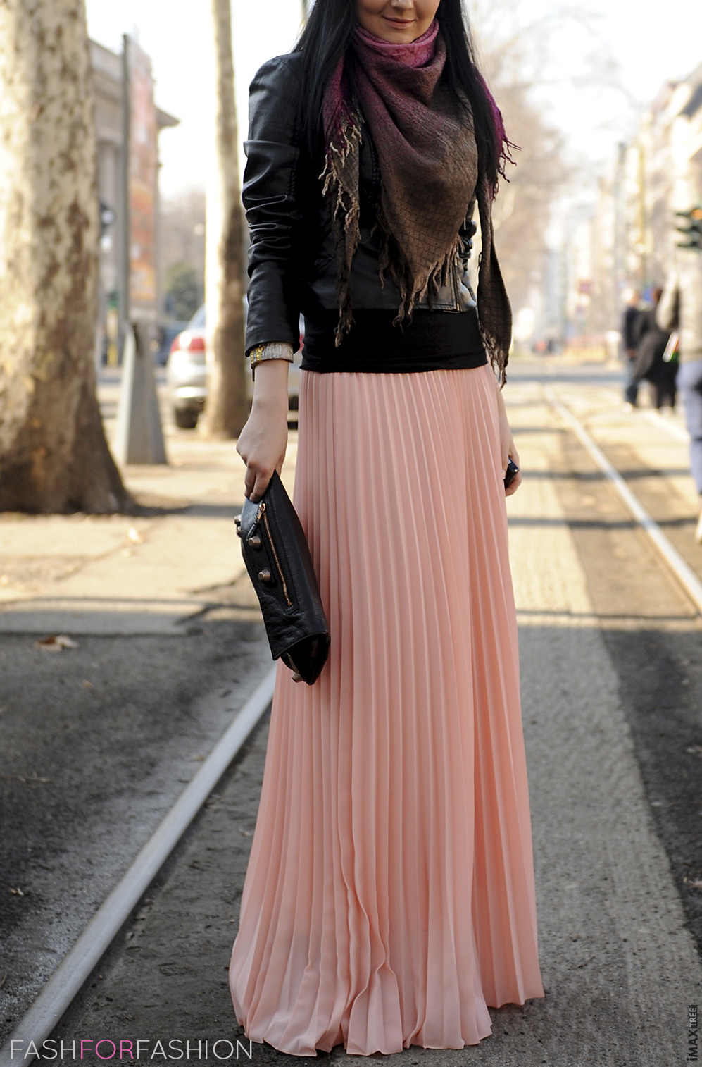 maxi skirts 2014 2015 fashion trends 2016 2017