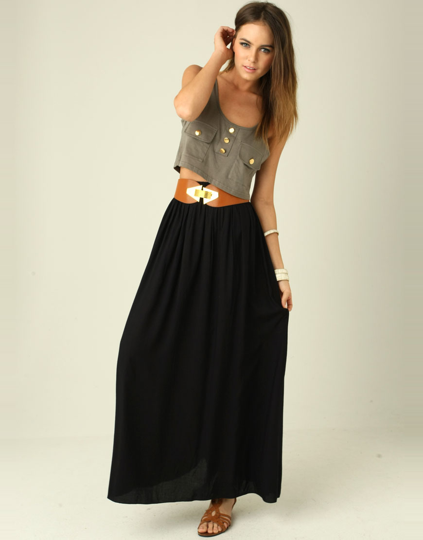 JCPenney - Take your style to the next level with our gorgeous selection of maxi /10 (K reviews),+ followers on Twitter.