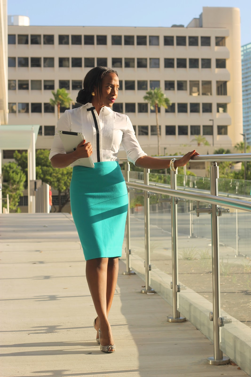 Pencil Skirt Outfit Ideas Tumblr | www.imgkid.com - The ...