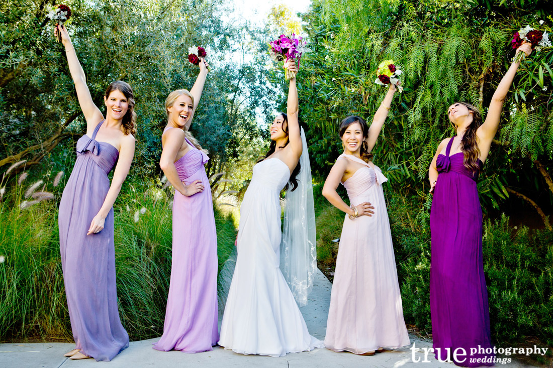 Navy blue bridesmaid dresses and gray suits 2014 2015 for Purple and grey wedding dresses