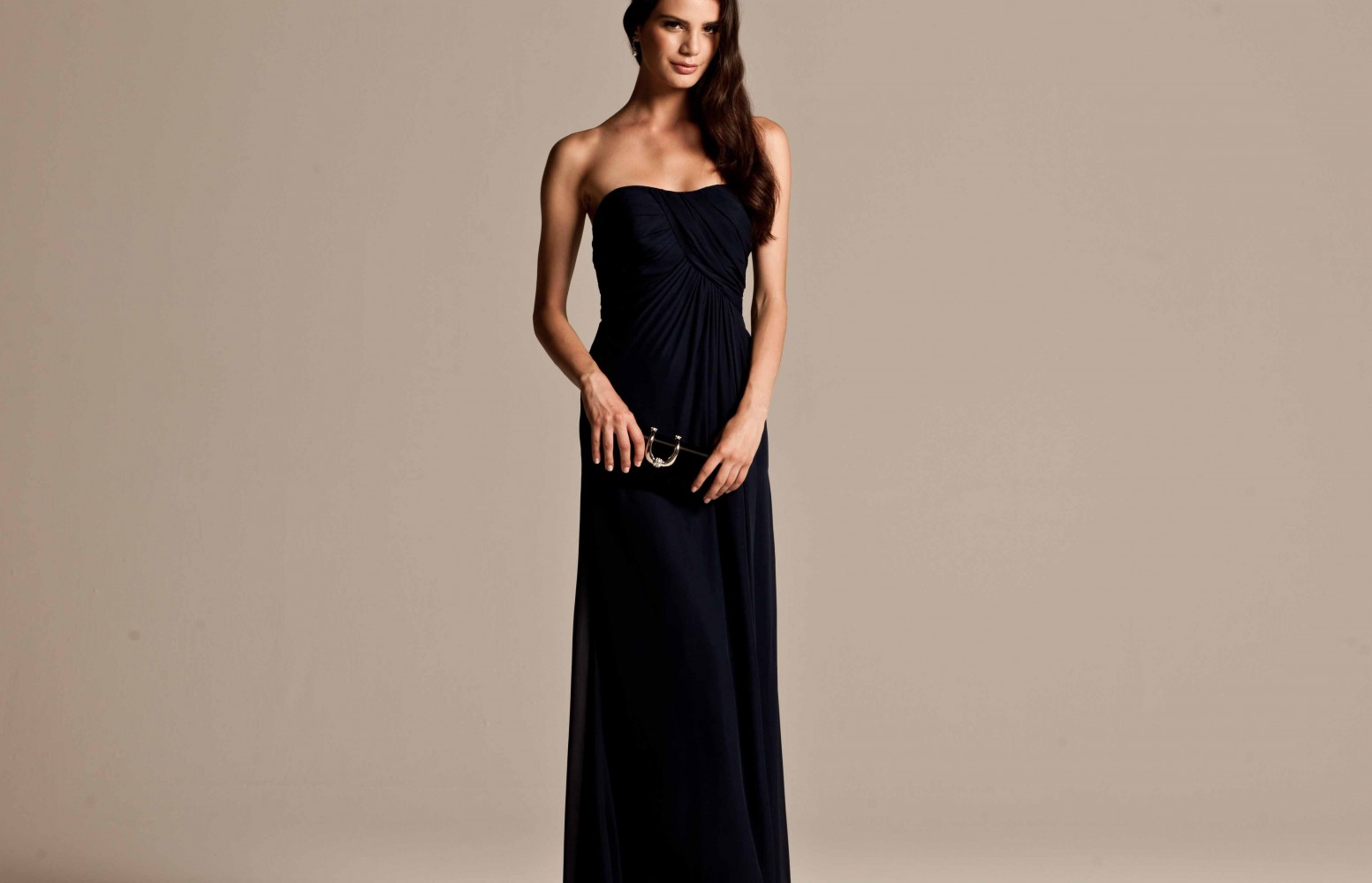 Navy Blue Bridesmaid Dresses Australia