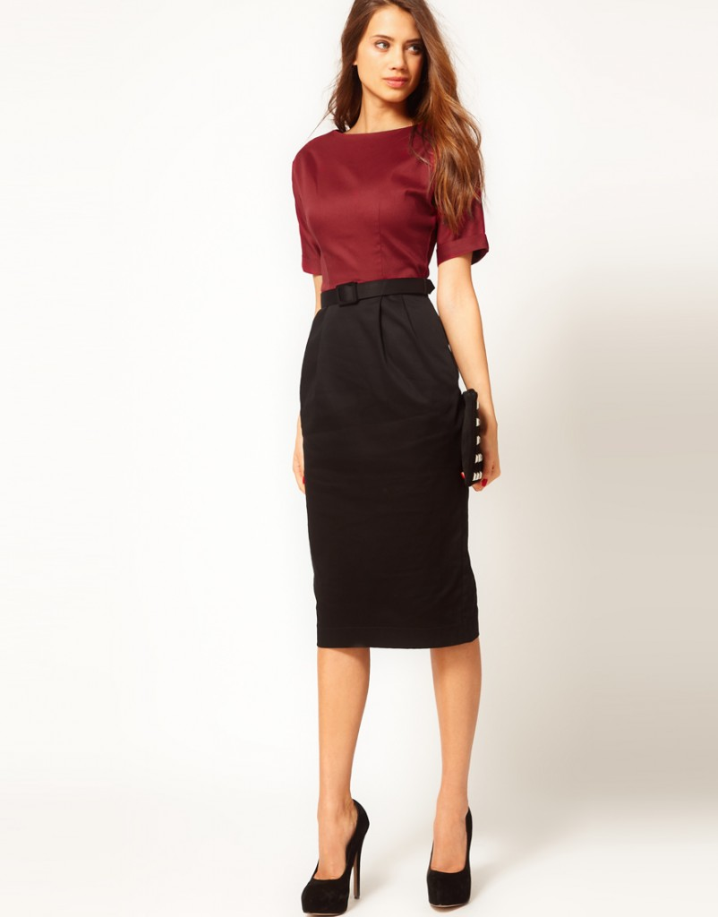 pencil skirt outfits for office  shopping guide we are