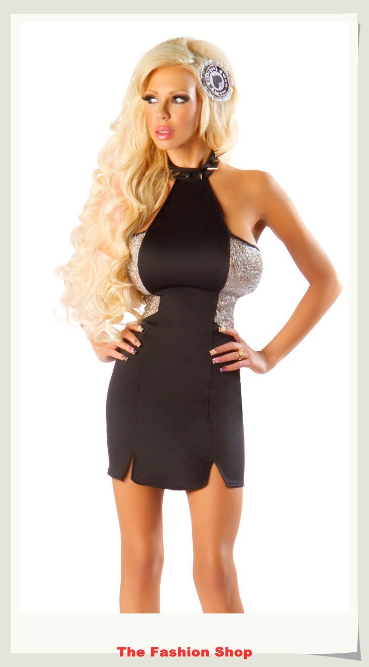 Plus Size Clubbing Dresses Uk - Holiday Dresses