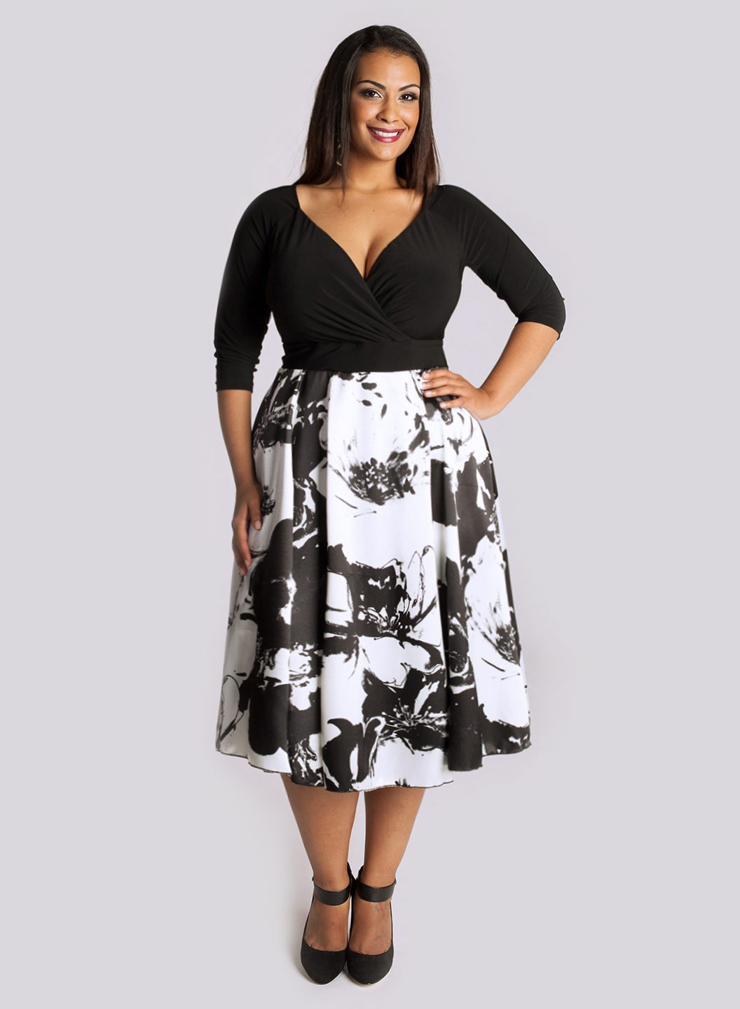 Plus size clothing online ireland