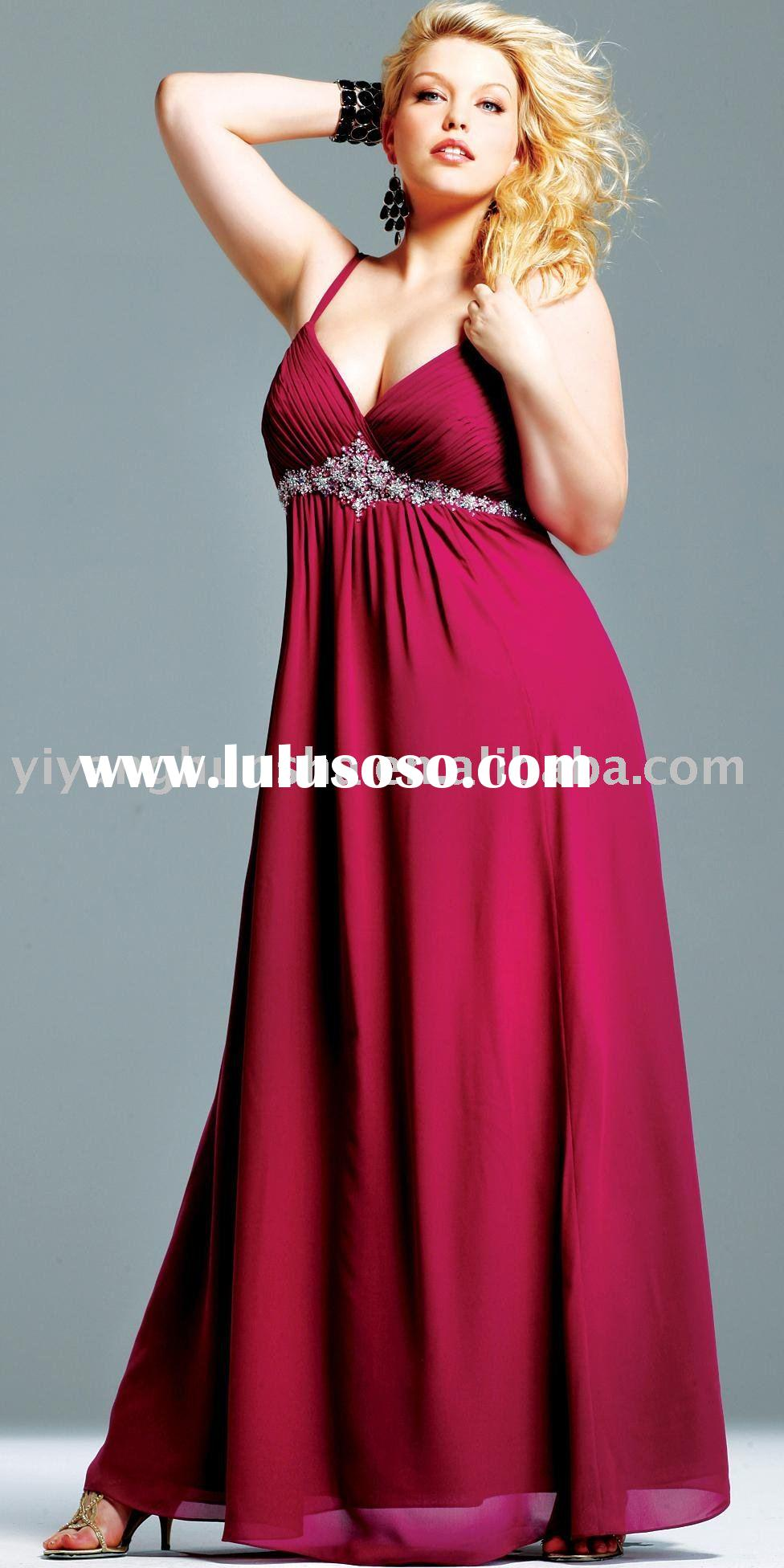Plus Size Evening Dress Malaysia Shopping Guide We Are