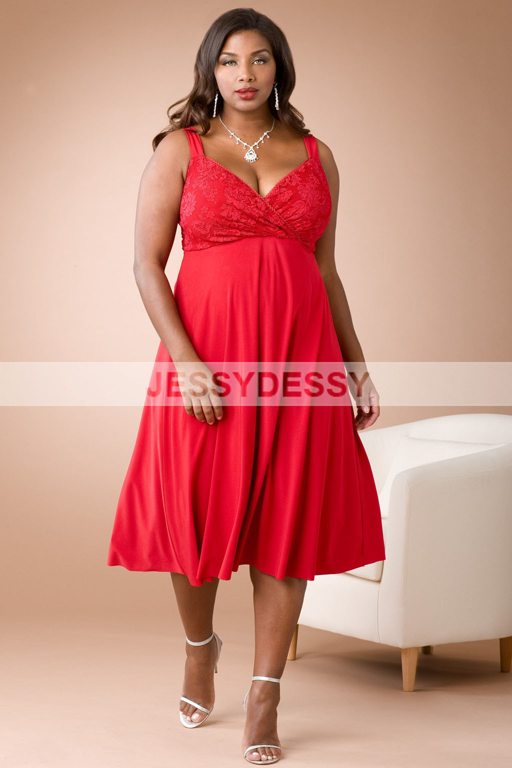 Plus size red dress uk 2014 2015 fashion trends 2016 2017 Plus size designer clothes uk