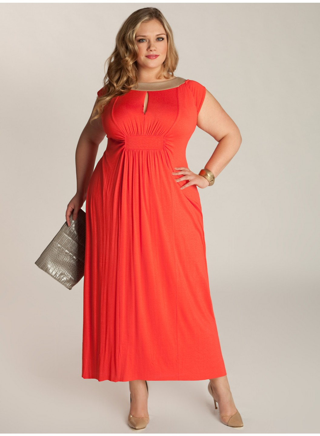 Plus Size Sundresses For Women 2014-2015 | Fashion Trends ...