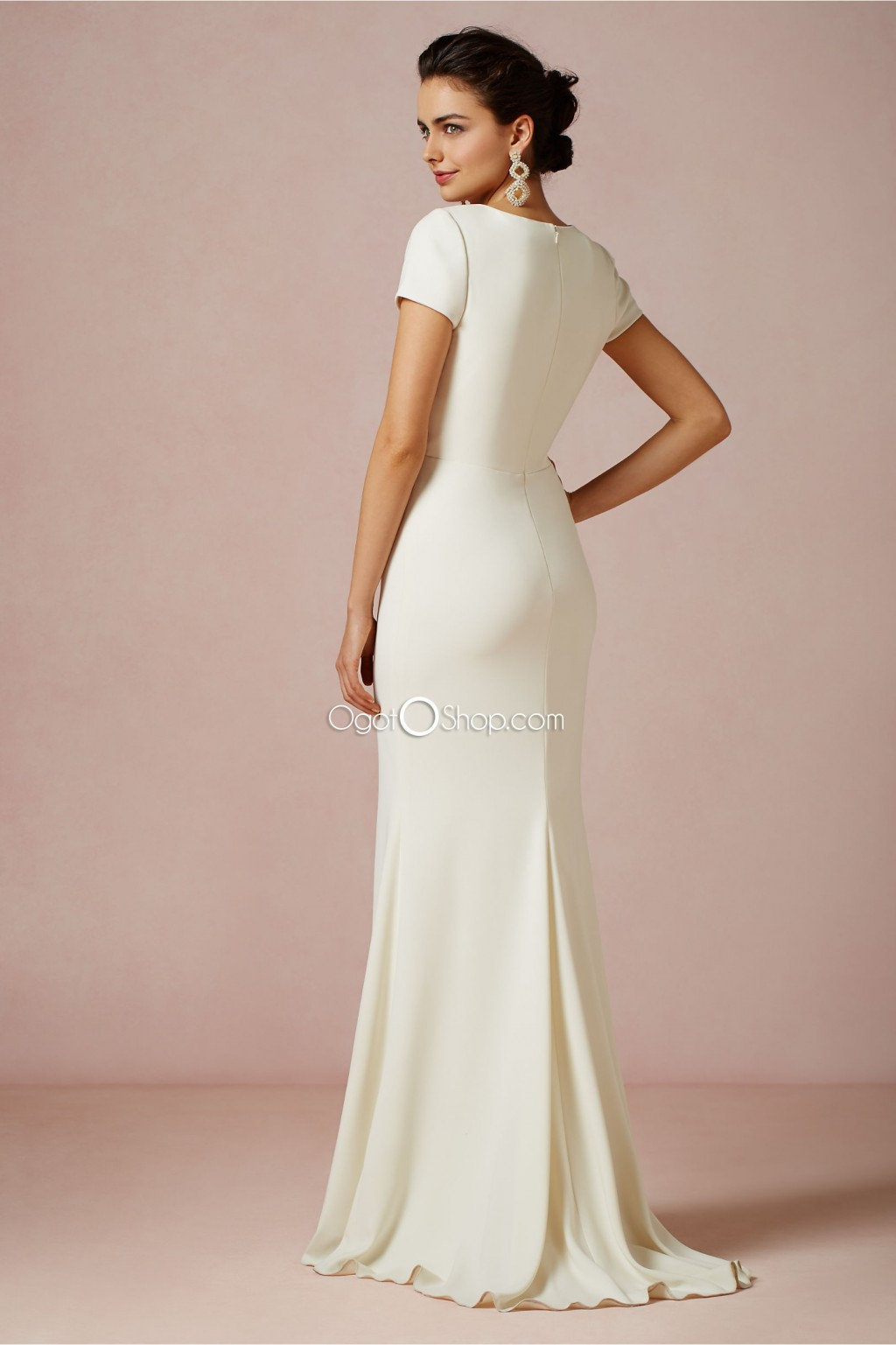Macy 39 s homecoming dresses white discount evening dresses for Macy s dresses for weddings