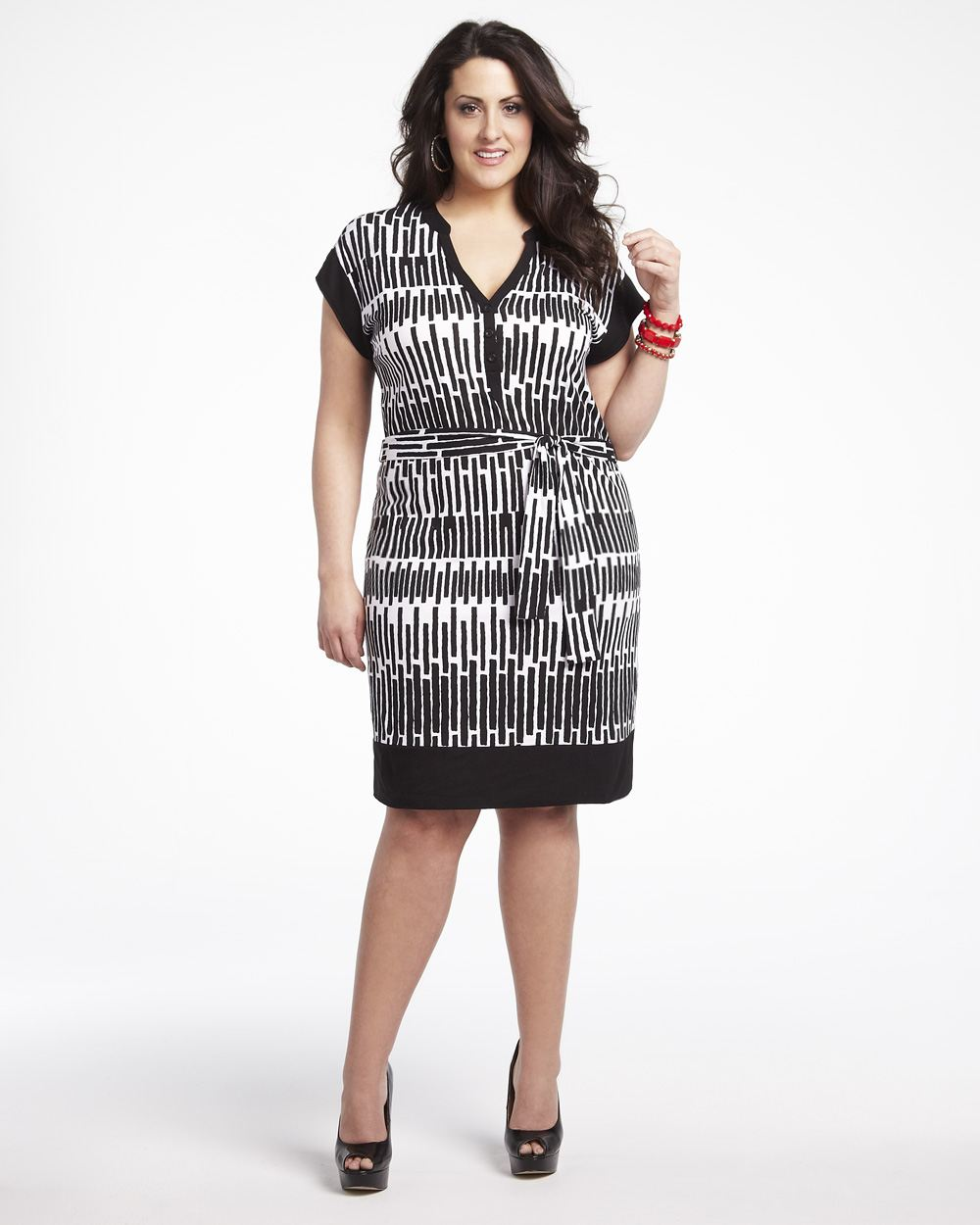 Plus size fashion clothing Girls clothing stores
