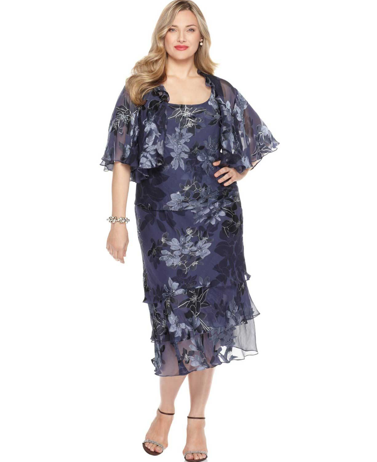 trendy plus size womens clothing | Dresses