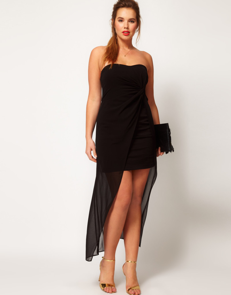 prom dresses plus size high low 20142015 fashion trends