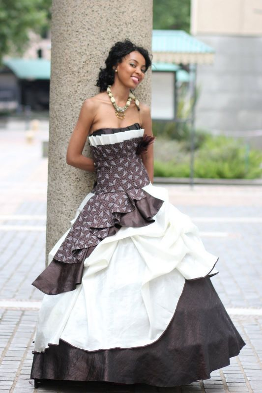 south african traditional wedding dresses 20162017