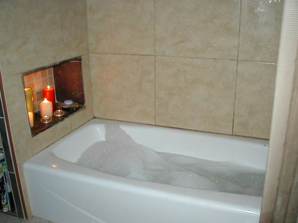 Bathtub Surround Tile Ideas Shopping Guide We Are