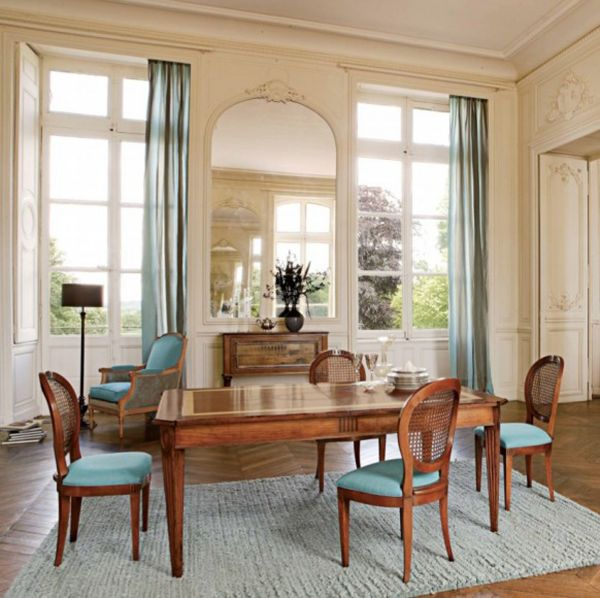 Casual Dining Room Ideas: Shopping Guide. We Are Number
