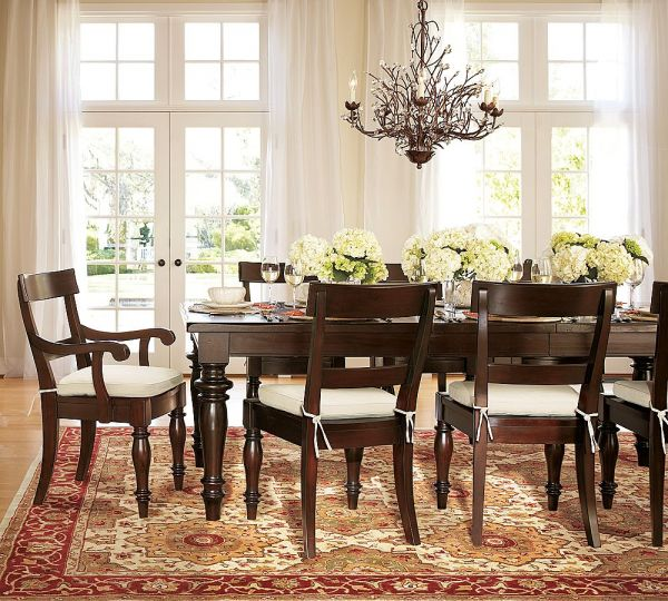 Casual dining room ideas 2016 fashion trends 2016 2017 for Dining room designs 2016