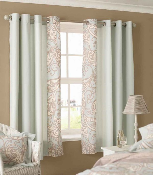 Curtain ideas for lounge 2014 2015 fashion trends 2016 2017 for 3 window curtain design