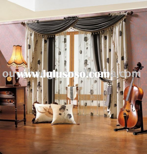 Latest curtain styles memes for Latest window style