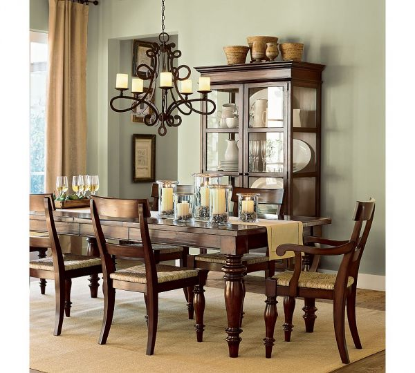 Dining room classic 2015 2016 fashion trends 2016 2017 for Decorative pictures for dining room