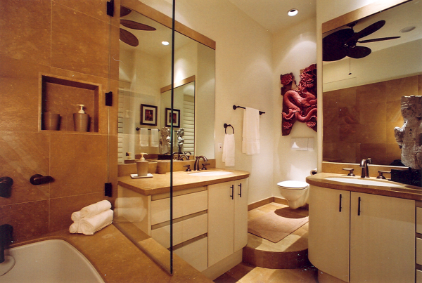 Fancy Bathroom: Shopping Guide. We Are Number One