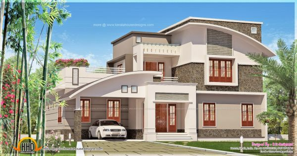 Decorations fashion trends 2016 2017 page 27 for Kerala house designs and floor plans 2016