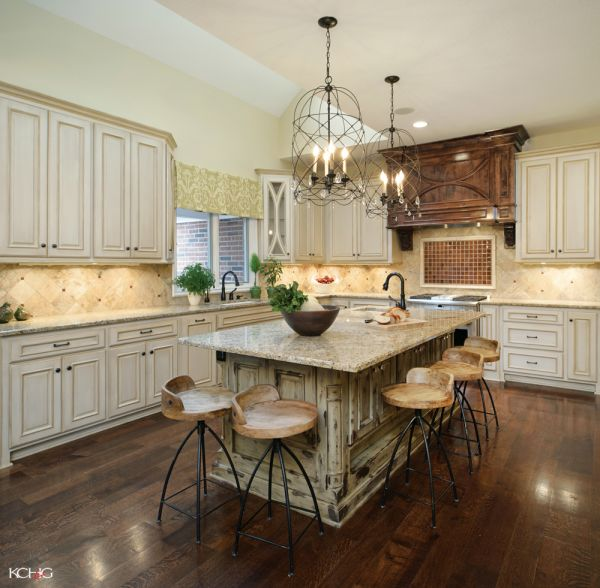Buy Kitchens: Kitchen Island With Seating