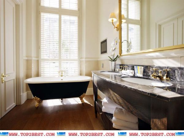 Latest bathrooms 2015 2016 fashion trends 2016 2017 for New bathroom trends 2016