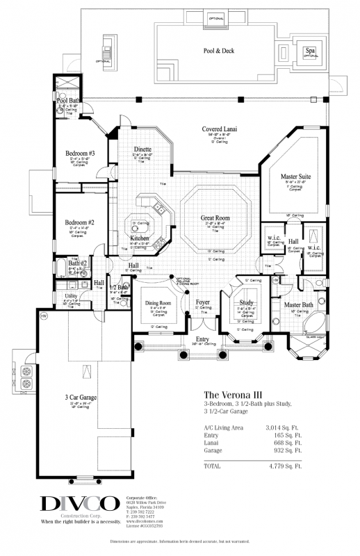 Luxury homes plans 2016 fashion trends 2016 2017 Custom floor plans
