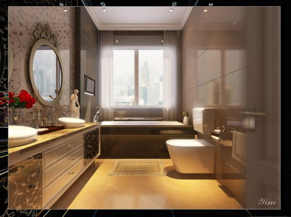 Luxury small bathrooms 2015 2016 fashion trends 2016 2017 for 2016 small bathroom trends
