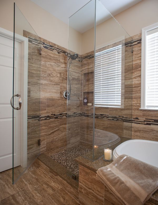 Master bathroom shower designs 2014 2015 fashion trends for Master bathroom ideas 2015