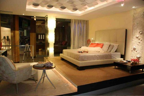 Master bedroom decorating ideas pictures 2015 2016 for Master bedroom design ideas