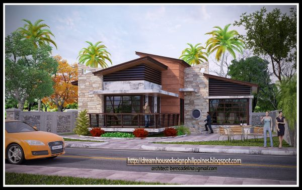 Modern House Designs Philippines Shopping Guide We Are
